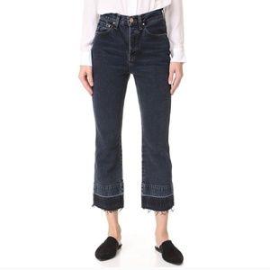 AYR Styx Jeans Dark Blue